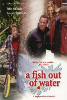 Fish Out Of Water film afişi