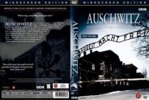 Auschwitz: The Final Witnesses film afişi