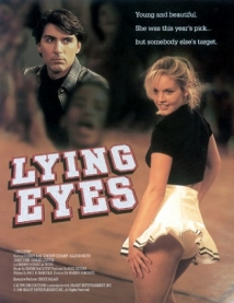 Lying Eyes film afişi