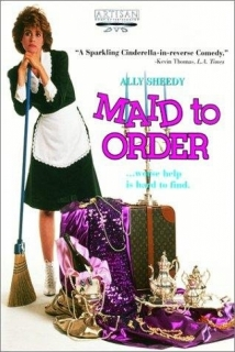 Maid to Order film afişi
