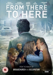 From There To Here film afişi