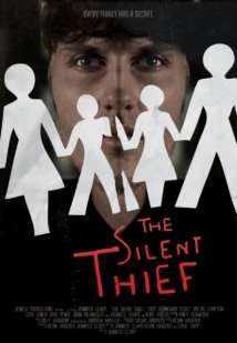 The Silent Thief film afişi