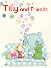 Tilly And Friends film afişi