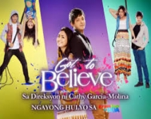 Got To Believe film afişi