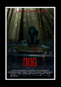 Dog film afişi