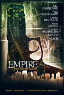 Empire film afişi