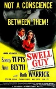Swell Guy film afişi