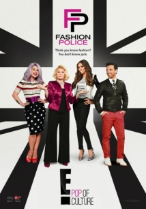 Fashion Police film afişi