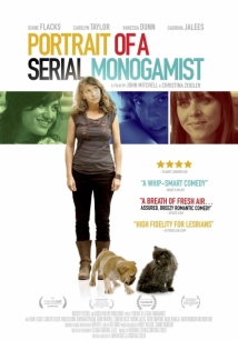 Portrait Of A Serial Monogamist film afişi