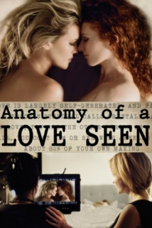 Anatomy of a Love Seen film afişi