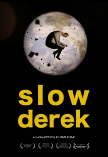 Slow Derek film afişi