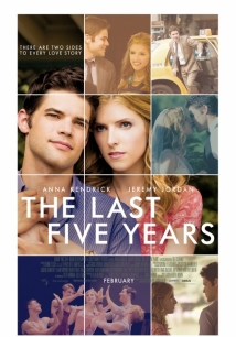 The Last Five Years (2014)
