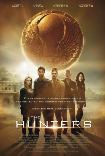 The Hunters film afişi