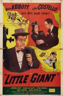 Little Giant film afişi