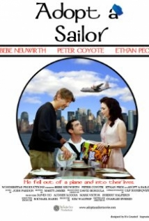 Adopt A Sailor film afişi