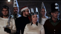 Music For One X-Mas And Six Drummers film afişi
