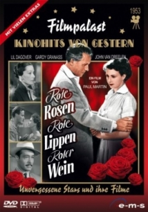 Rote Rosen, Rote Lippen, Roter Wein film afişi