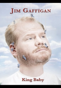 Jim Gaffigan: King Baby film afişi