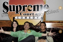 Supreme Court Of Comedy film afişi