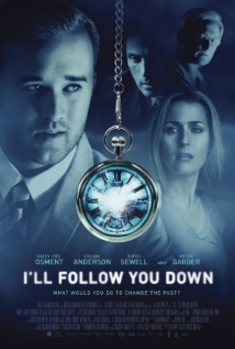 I'll Follow You Down film afişi