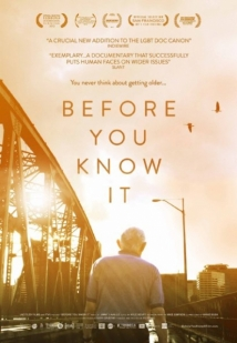 Before You Know It film afişi
