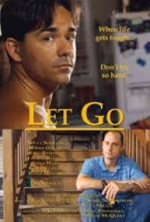 Let Go film afişi