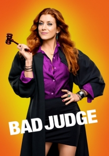 Bad Judge film afişi