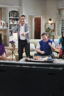 The Mccarthys film afişi