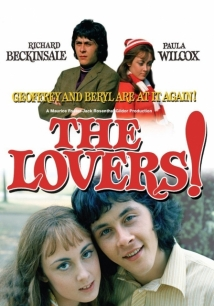 The Lovers! film afişi