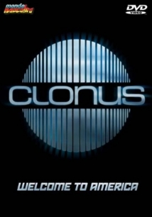 The Clonus Horror film afişi