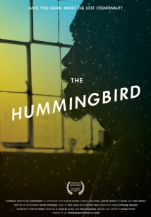 The Hummingbird film afişi