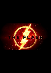 The Flash film afişi