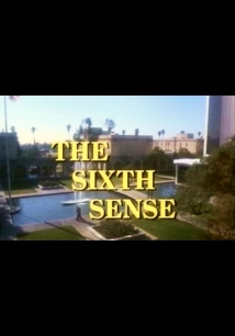 The Sixth Sense film afişi