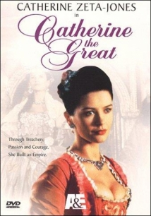 Catherine the Great film afişi