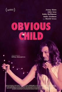 Obvious Child film afişi