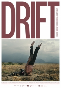 Drift film afişi