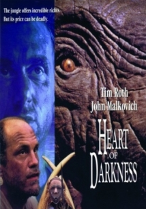 Heart Of Darkness film afişi