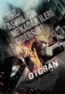 Collide film afişi