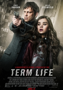 Term Life film afişi