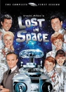 Lost In Space film afişi