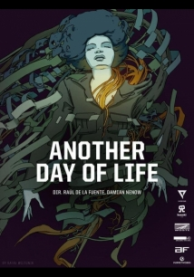 Another Day Of Life film afişi