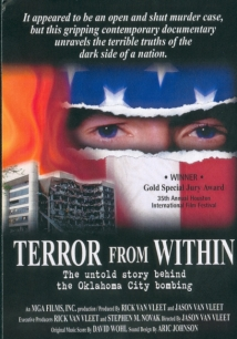 Terror From Within film afişi