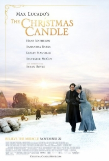 The Christmas Candle film afişi