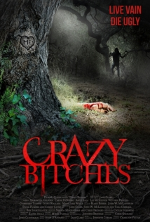 Crazy Bitches film afişi