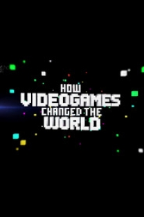How Video Games Changed The World film afişi