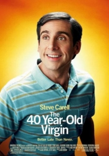 The 40 Year Old Virgin 2005 film