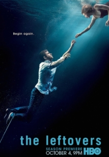 The Leftovers film afişi