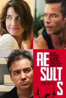 Results film afişi
