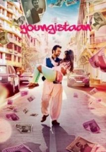 Youngistaan film afişi