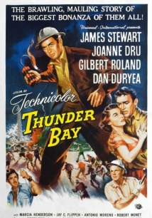 Thunder Bay film afişi